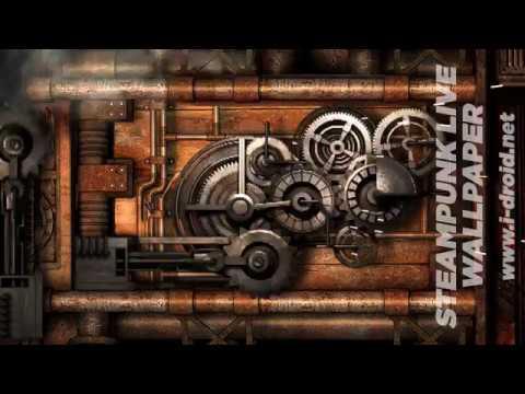 Steampunk Social Casino - 85926